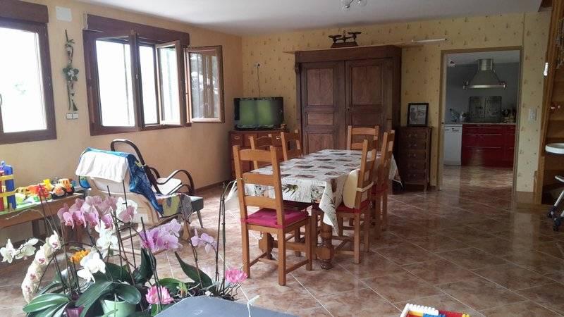 Dampierre sur salon 5 minutes vente maison 7 pi ces for 70180 dampierre sur salon