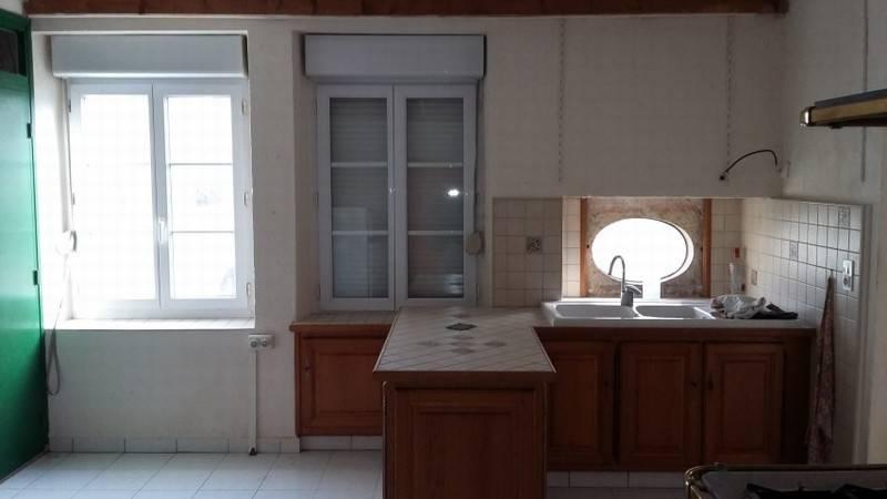 Lavoncourt dampierre vente maison 5 pi ces 138m2 76 for Garage ad pesmes