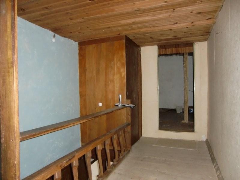 Vicq centre ville vente maison 5 pi ces 115m2 22 000 for Garage ad pesmes